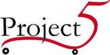 Project 5 Logo